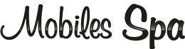 Mobiles Spa Logo